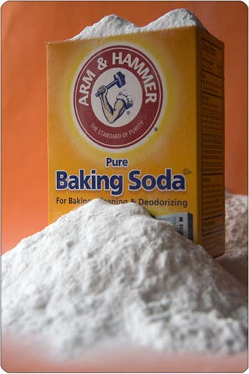Baking soda